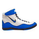 Nike Inflict 3 - White/Game Royal/Black