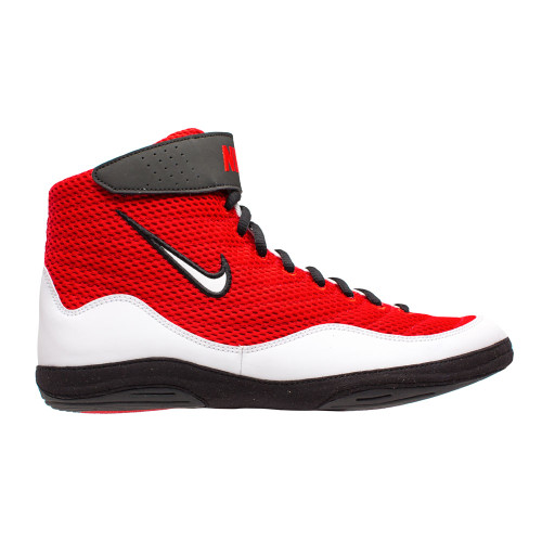 check out 3a636 1125c ... sweden nike inflict 3 red white black. image 1 3ae7a 72483
