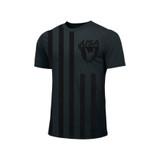 Nike Men's USAW Team Legend SS Crew - Black
