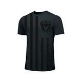 Nike Men's USAW Team Legend SS Crew - Black
