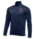 Nike Men's USAWR Epic Jacket  - Navy/Red/White/Navy