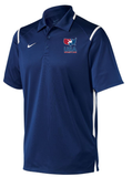 Nike Men's USAWR Team Gameday Polo - Navy/Red/White/Navy