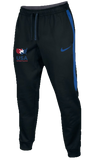 Nike Men's USAWR Team Hyperspeed Fleece Pant - Black/Red/White/Navy