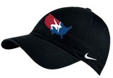 Nike USAWR Stock Heritage 86 Cap - Black/Red/White/Navy