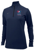 Nike Women's USAWR Epic Jacket - Navy/Red/White/Navy