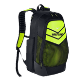 Nike Wrestling Vapor Power Backpack - Black/Volt/Black