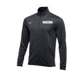 Nike Men's Boxing Epic Jacket - Anthracite/White