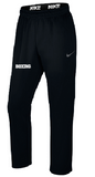 Nike Men's Boxing Therma Pant - Black/White