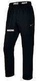Nike Men's Boxing Therma Pant - Black/White