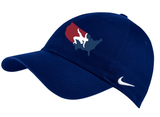 Nike USAWR Stock Heritage 86 Cap - Navy/Red/White/Navy