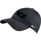 Nike USAWR Stock Heritage 86 Cap - Grey/Black