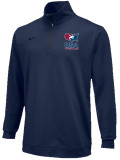 Nike Men's USAWR Dry Element Top HZ - Navy/Red/White/Navy