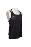 Nike Boxing Tank - Black / Pewter