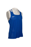 Nike Boxing Tank - Royal / White