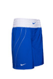 Nike Boxing Short - Royal / White