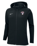 Nike Women's USAW Sphere Hybrid Jacket - Black/White