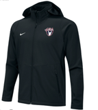 Nike Men's USAW Sphere Hybrid Jacket - Black/White