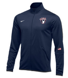 Nike Men's USAW Epic Jacket - Navy/Anthracite/White