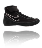 Nike Speedsweep VII - Black / Black / White