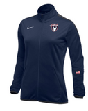 Nike Women's USAW Epic Jacket - Navy/Anthracite/White