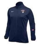 Nike Women'sUSAW Epic Jacket - Navy/Anthracite/White