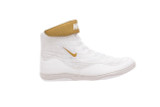 Nike Inflict 3 Limited Edition - White/Metallic Gold