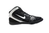 Nike Freek Limited Edition - Black/Metallic Silver