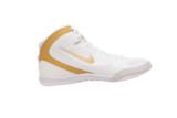 Nike Freek Limited Edition - White/Metallic Gold