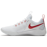 Nike Men's Zoom HyperAce 2 - White/University Red