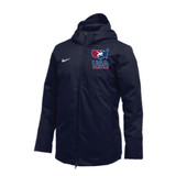 Nike Men's USAWR Team Down Filled Jacket - Navy/White
