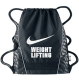 Nike Weightlifting Stringbag