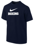 Nike Youth Boxing Shirt - Obsidian