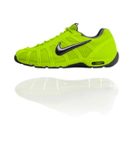 Nike Air Zoom Fencer Volt / Sequoia Fencing Shoe