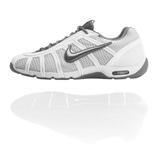 Nike Air Zoom Fencing Shoe Met Platinum / Black-Flint Gray