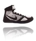 Nike Takedown 4 - Black / Black / White