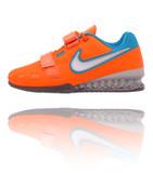 Nike Romaleos 2 Orange/Blue