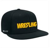 Nike Vapor Wrestling Cap - Black / Gold