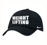 Nike Heritage Cap Weightlifting - Black