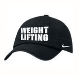 Nike Heritage Cap Weightlifting - Black
