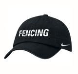 Nike Heritage Cap Fencing - Black