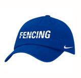 Nike Heritage Cap Fencing - Royal