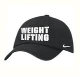 Nike Wool Cap Weightlifting - Grey
