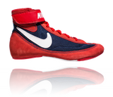 Nike Speedsweep VII - Red / Navy / White