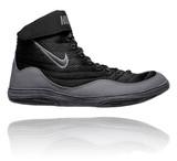 Nike Inflict 3 - Black / Black Dark Grey / Anth
