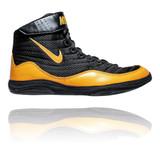 Nike Inflict 3 - Black / University Gold / University Gold