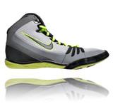 Nike Freek Wolf Grey/Blk-Drk Grey