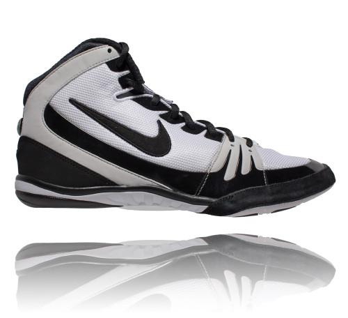 Nike Freek White / Black