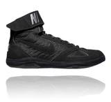Nike Takedown 4 - Black / Black
