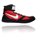 Nike Takedown 4 - Black / Red