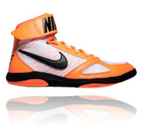Nike Takedown 4 Total - Orange / Black
